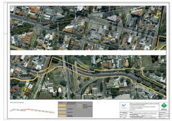 Rede Ciclovias em Curitiba