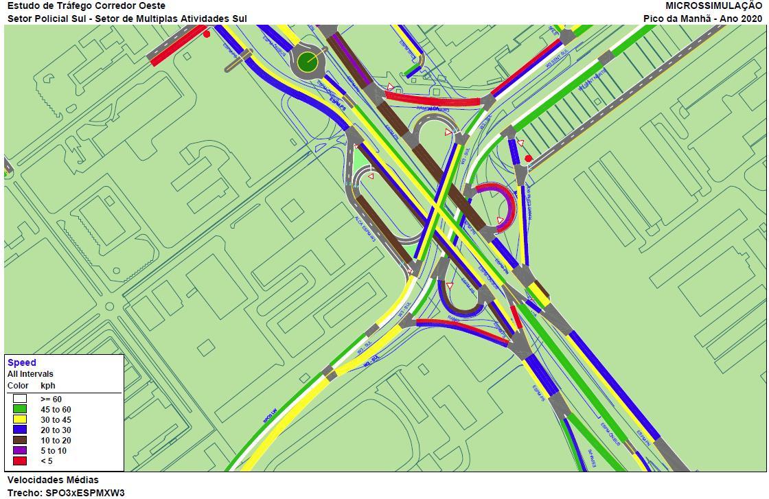 Corredor BRT ESPM