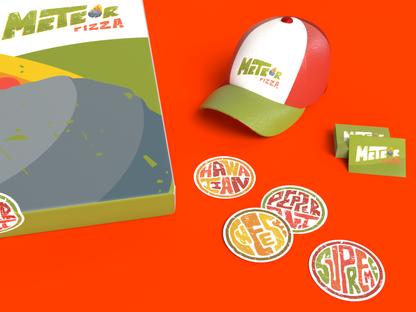 Meteor Pizza