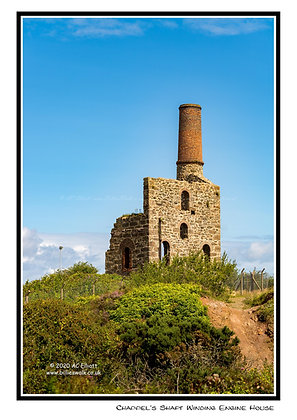 Cook's Kitchen Winding Engine House