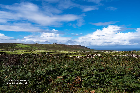 Carn Galver Photograph and Fine Art Print