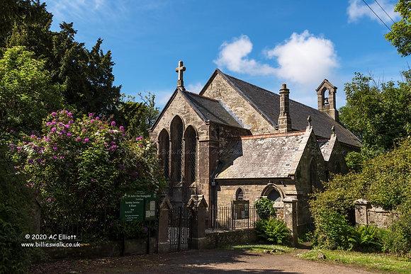 Parish Church of St John the Evangelist