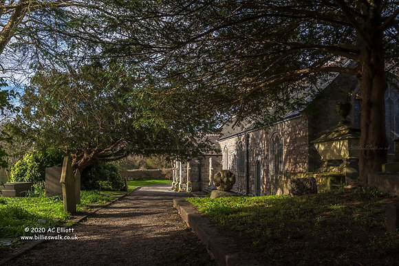 St Erth Parish Church