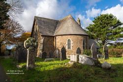 Parish Church of St Stephen, Treleigh