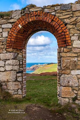 Pendeen Watch Lighthouse