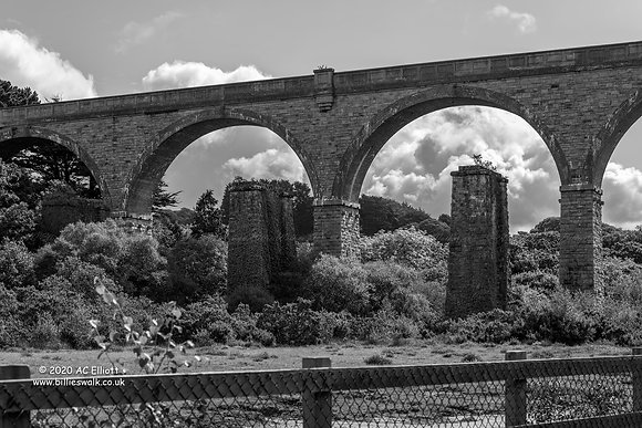 Carnon Viaduct