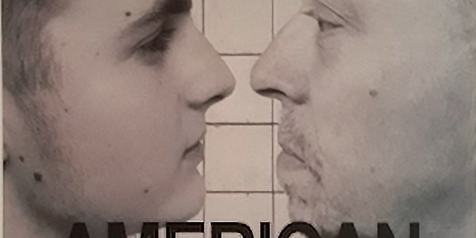 American Justice, Edinburgh Previews (10/05/19)
