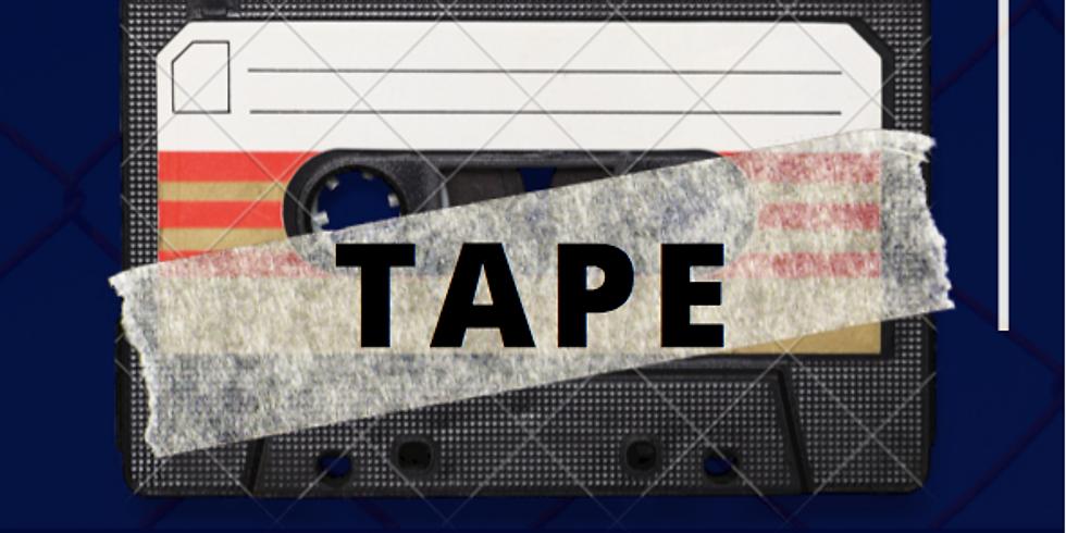 Tape (Edinburgh Preview)