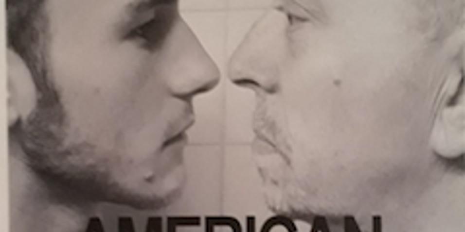 American Justice - Edinburgh Fringe Festival (04/08/19 - 7.30pm)