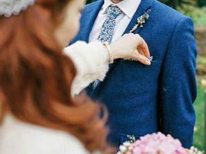 Winter Wedding / Mariage Hivernal