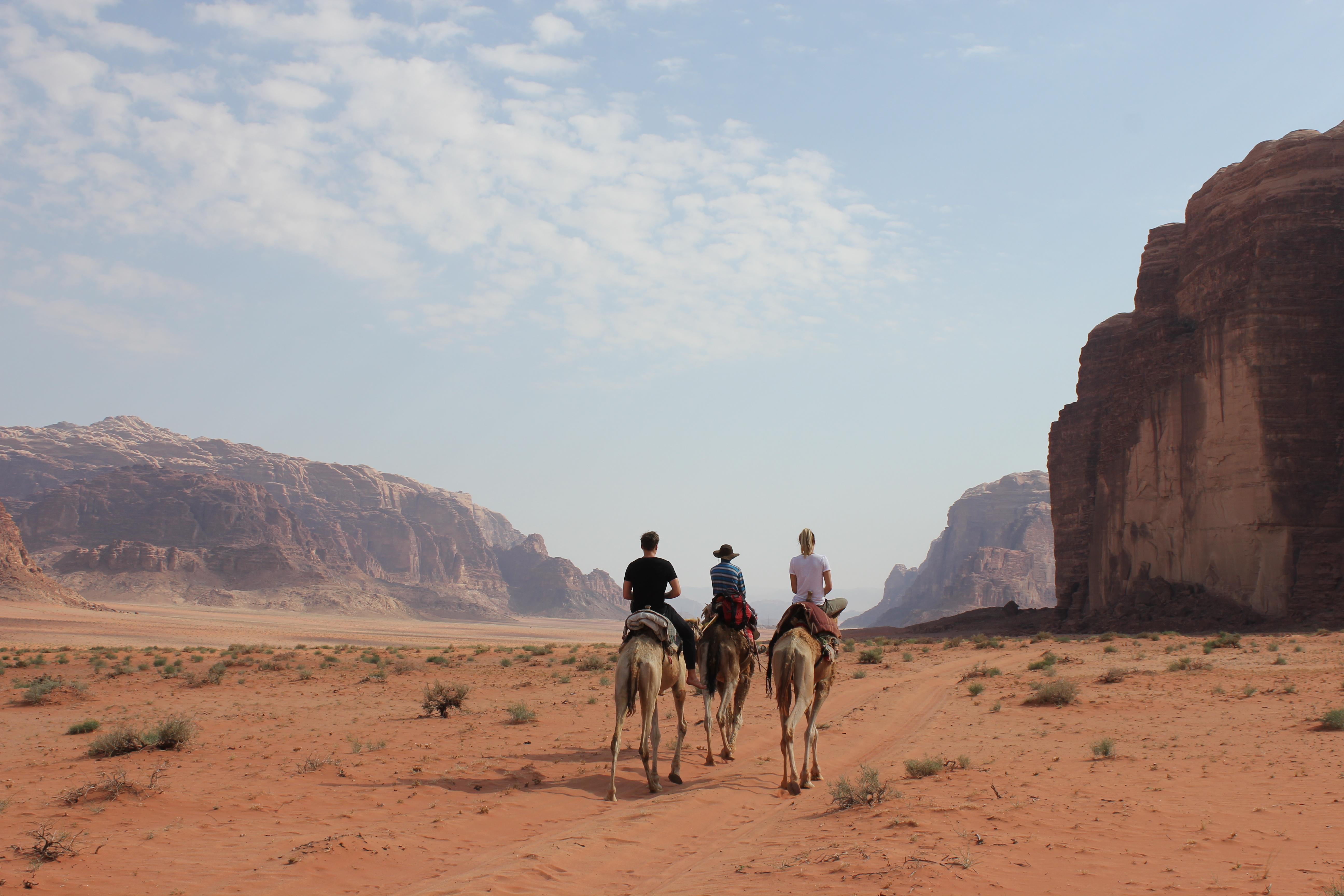 Jordanien Wadi Rum..JPG