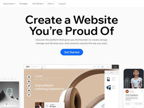Wix Editor Review 2021