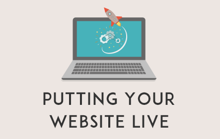 How to: Publish and Link Your Site To Your Domain