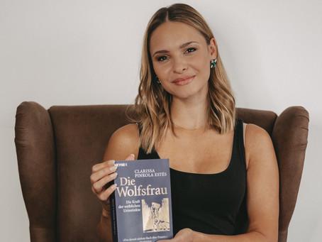 Die Wolfsfrau