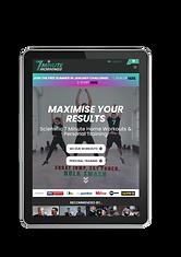 responsove website design