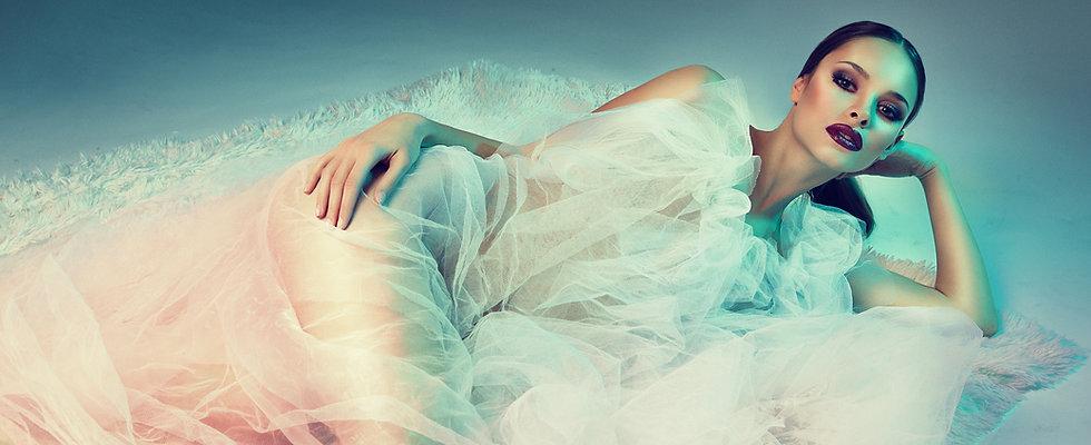 Julia Furdea Model