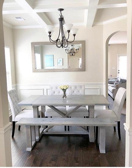 Classic Gray Original Table