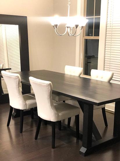 The Woodard Table