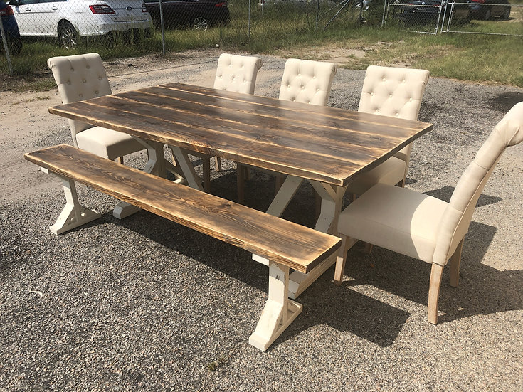 Southern Charm Reclaimed Set
