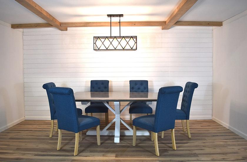 The Carolina Dining Set