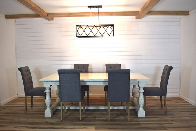 The Norris Dining Set
