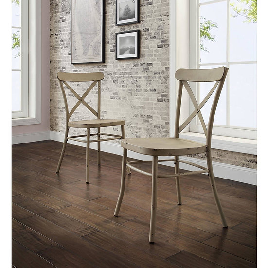 The Classic Farmhouse Chairs (Set of 2)