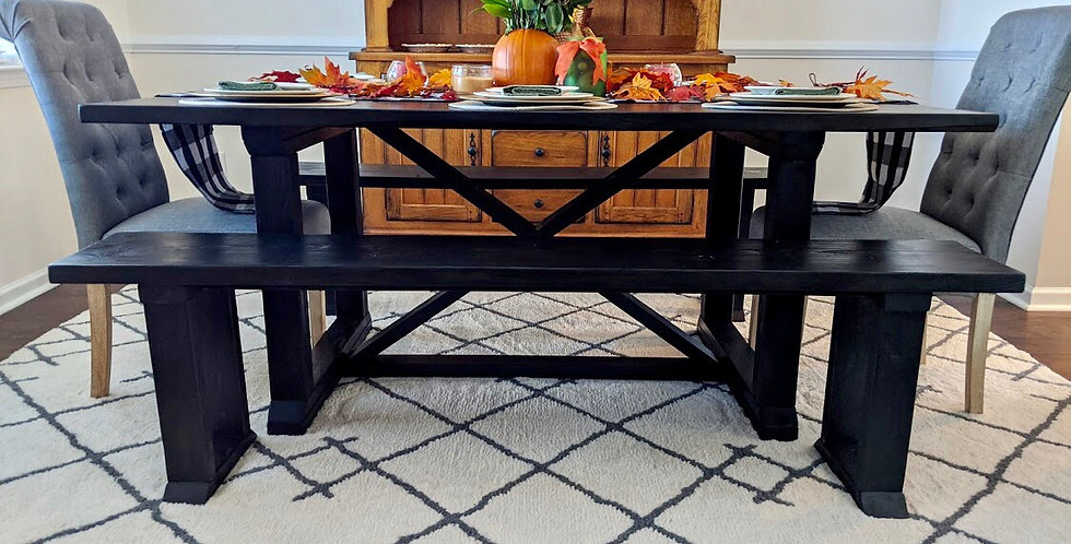 The Hudson Table