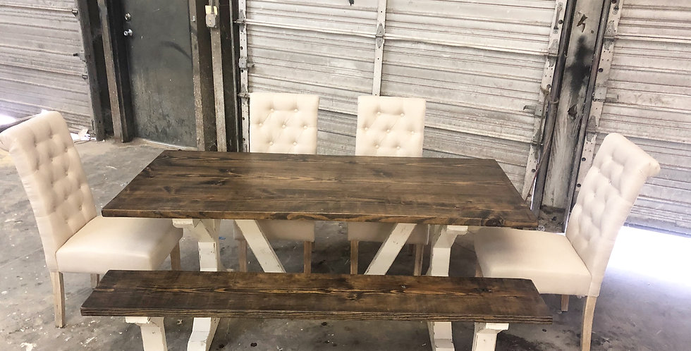 Dark Walnut Southern Charm