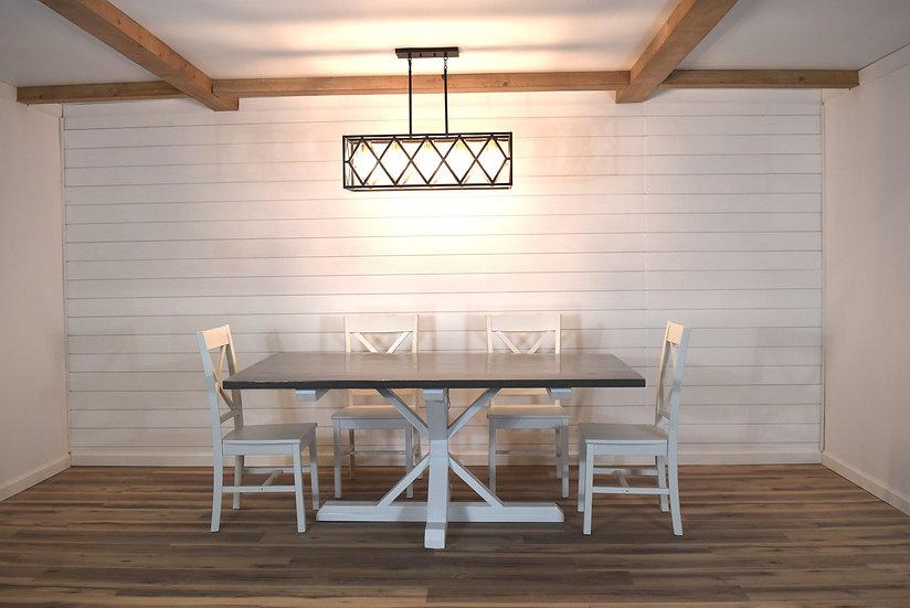 The Blanchard Dining Set