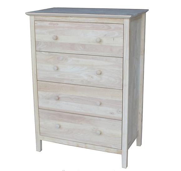 Modern Farmhouse Dresser