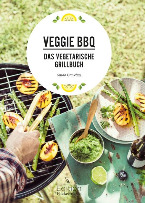 VEGGIE BBQ - GUIDO GRAVELIUS