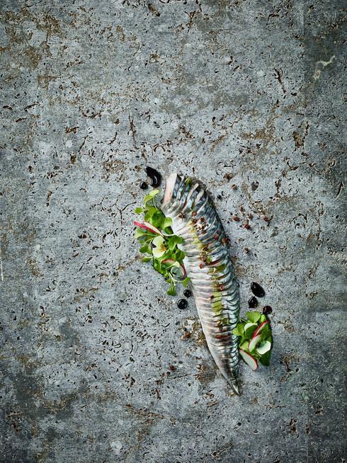 Makrele fine food