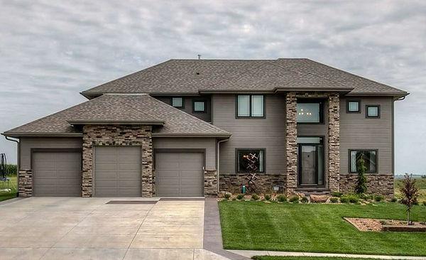 Omaha Custom Home builder
