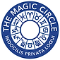 Stephen Simmons Magic circle magician