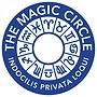 Stephen Simmons Magic circle magician