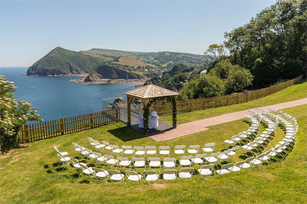 wedding venues in Devon