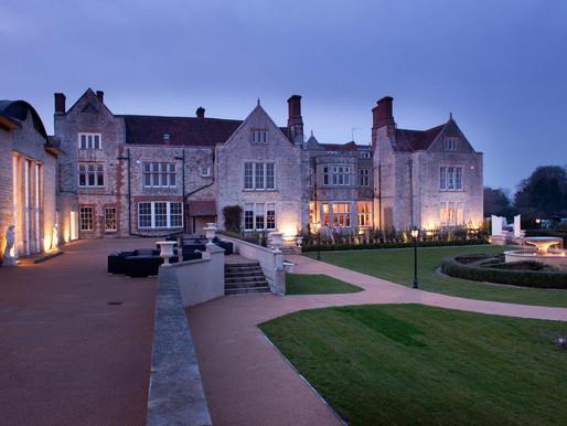 Top Surrey Wedding venues in 2020