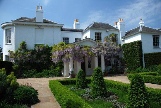 Best wedding venues in Surrey