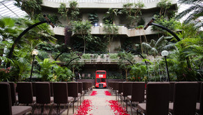 Top 7 Wedding Venues for Your Special Day in London