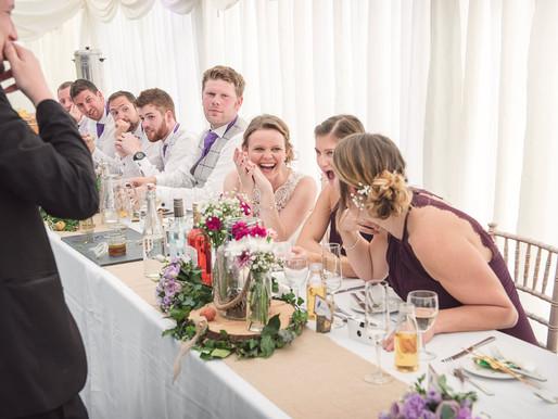 THREE CRUCIAL REASONS TO BOOK A WEDDING MAGICIAN