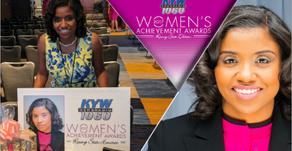 KYW Newsradio Women's Achievement Awards
