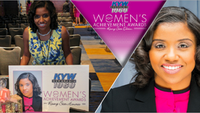 KYW Newsradio Women's Achievement Awards