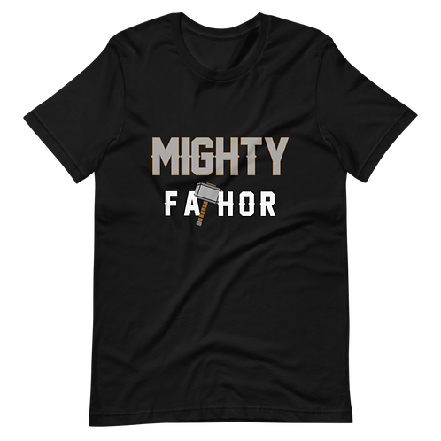 Mighty FaTHOR