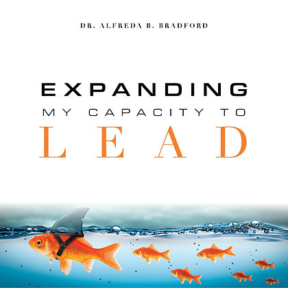 Expanding My Capacity to Lead
