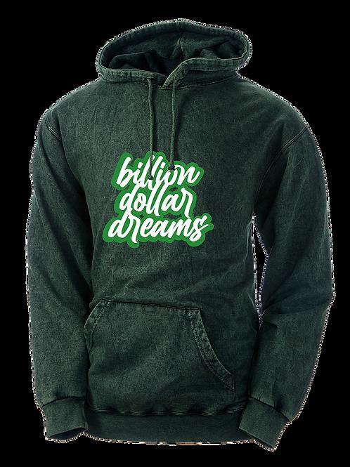 Billion Dollar Dreams