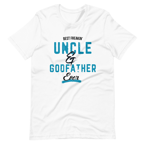 Uncle/Godfather T-Shirt