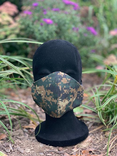 Army Fatigue