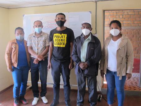 Projet Jeune Leader et les personnels soignants œuvrent pour servir les adolescents malgaches