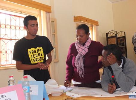 Les superviseurs des Jeunes Leaders : un poste essentiel au Projet Jeune Leader