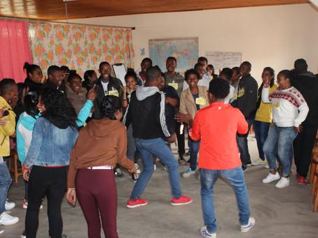Projet Jeune Leader offre une formation complète pour les nouveaux éducateurs, et ça marche !